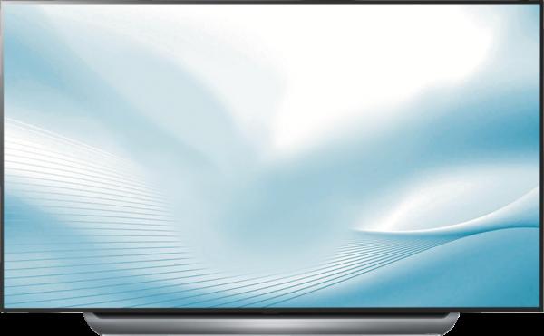 LG OLED65C8 164cm OLED 4K SmartTV deutsches Modell