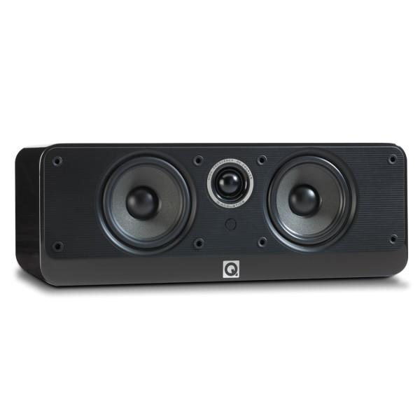 Q Acoustics 2000Ci schwarz hochglanz
