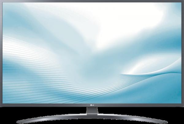 LG 43UM7400PLB 108cm 4K UHD TripleTuner SmartTV
