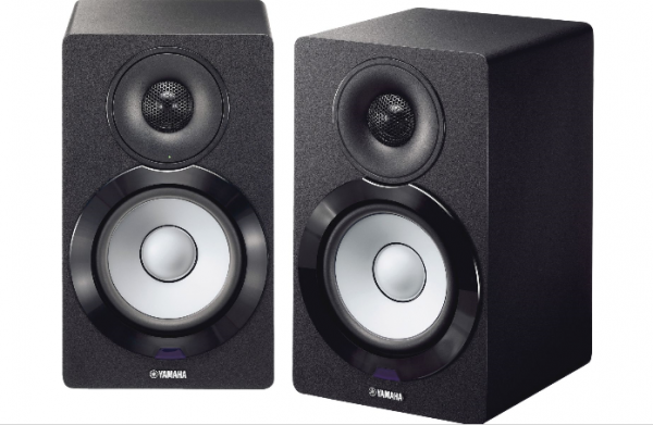 Mini Kühlschrank Yamaha : Yamaha nxn500 schwarz paarpreis lautsprecher audio hifi tondose