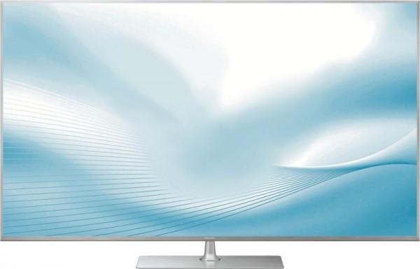 Panasonic TX55HXF977 Metal Silber Hairline 139cm 4K 2200Hz SmartTV