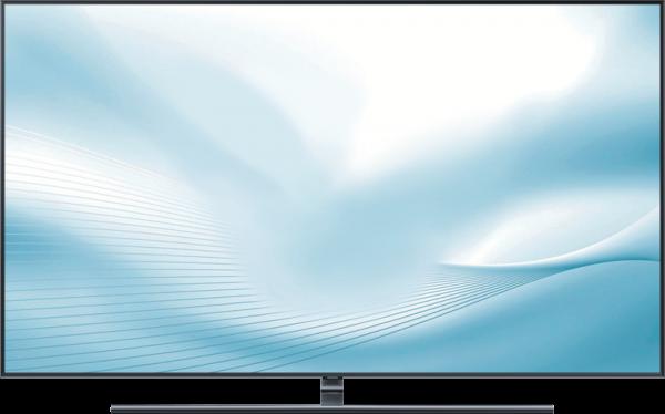 Samsung GQ65Q9FNGTXZG MidnightBlack 163cm QLED 4K UHD PQI3700 Twin-TripleTuner SmartTV