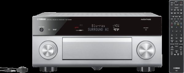 Yamaha RXA2080 titan 9-Kanal AV-Receiver
