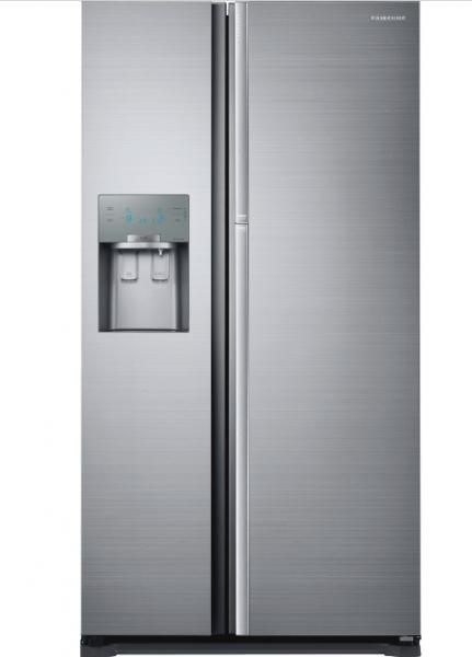Samsung RH56J6918SL Kühlschrank Side by Side 376 Liter