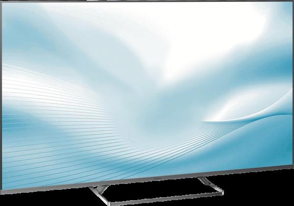Panasonic TX40GXF887 Glossy black 100cm 4K UHD DolbyVision 1800Hz TripleTuner SmartTV