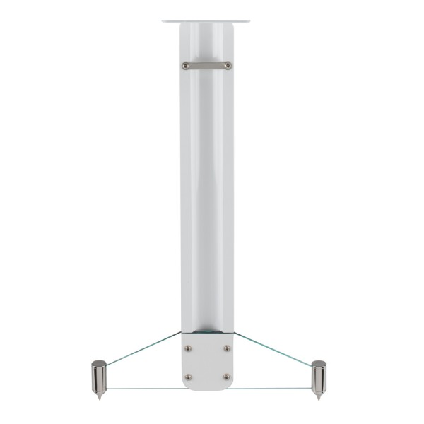 Q Acoustics Concept 20 Stand weiss Stueckpreis