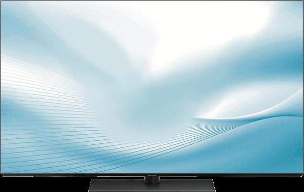 Panasonic TX65GZW954 Black-Metallic 164cm 4K UHD OLED SmartTV