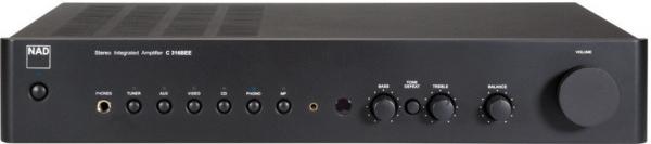 NAD C316 V2 Stereo Vollverstärker