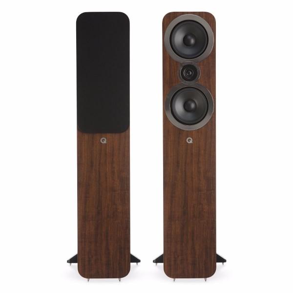 Q Acoustics Q3050i nussbaum STUECKPREIS