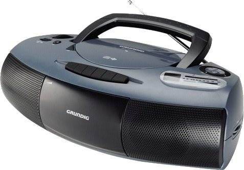 Grundig RRCD1400 CD-Radiorecorder