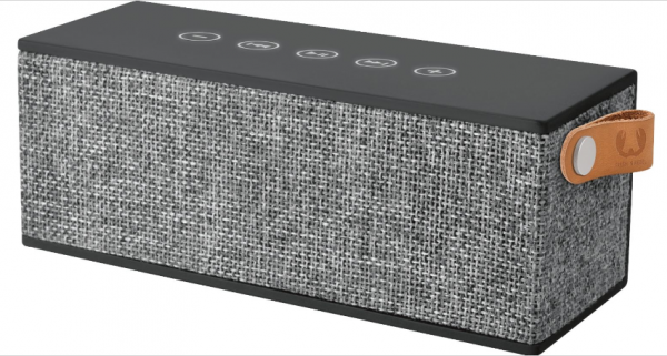 Fresh´N Rebel Rockbox Brick Fabriq Edition Concrete