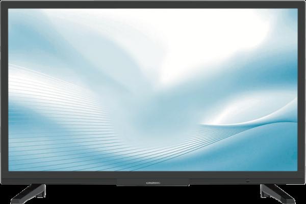 Grundig 24GHB5700 Schwarz glänzend 61cm HD