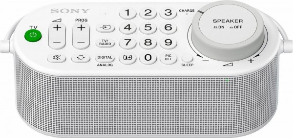 Sony SRS-LSR100 mobiler Lautsprecher
