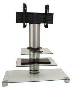 VCM Amalo Maxi Silber Klarglas