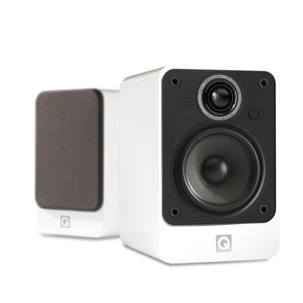 Q Acoustics 2010i weiss hochglanz Stueckpreis