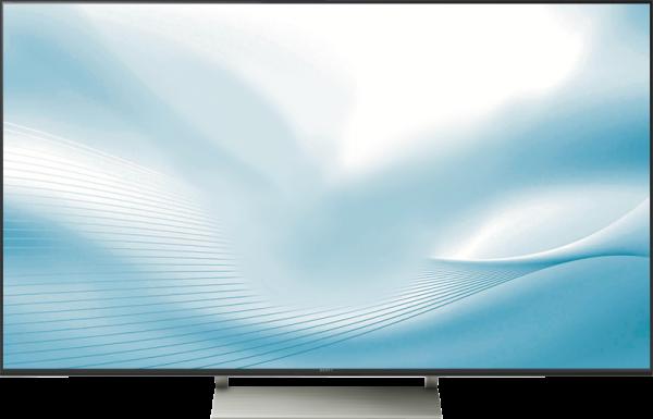 Sony KD65XE9305 164cm 4K 1000Hz SmartTV (Ausstellung) ohne Fuß