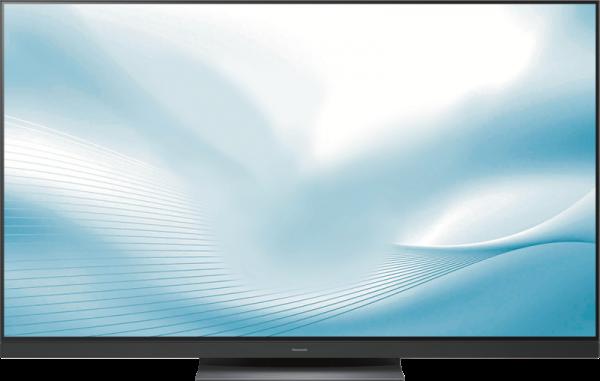 Panasonic TX55GZF1507 Anthrazitmetallic 139cm 4K UHD OLED SmartTV