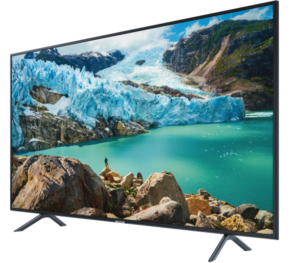 Samsung UE55RU7179UXZG Kohlschwarz 138cm PQI1400 SmartTV